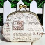 Фурнитура для сумок и кошельков