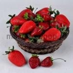 Фрукты и ягоды, цветы