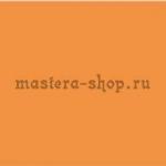 Бумага EVA (Фоамиран) 1 мм. Оранжевая