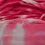 Капрон для цветов Малиново-красный Розовый