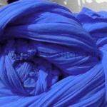 Капрон для цветов Синий