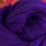 Капрон для цветов Сиренево-фиолетовый темный