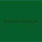 Бумага EVA (Фоамиран) 1 мм. Темно-зеленая