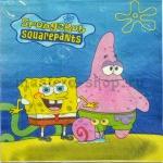Салфетка Spongebob Squarepants