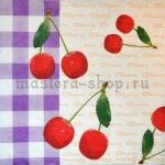 Салфетка Cherry