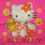 Салфетка Hello Kitty