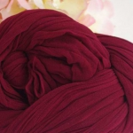 Капрон для цветов Бордовый темный