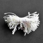 Тычинки сахарные малые белые (2 мм)