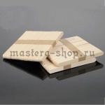 Палочки для мороженого (деревянные шпатели) 50 штук