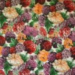 Салфетка Садовые цветы