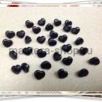 Пуговицы-носики сердечки. 12 мм