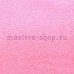 Фетр листовой. 2 мм. Розовый светлый