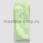 Капрон для цветов Зеленый бледный
