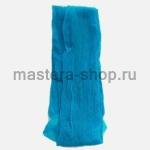 Капрон для цветов Голубой темный