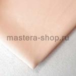 Ткань для тела кукол №4. Гладкий трикотаж телесный