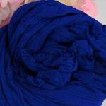 Капрон для цветов Синий темный