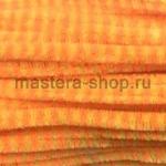 Проволока шенил (синель) Желто-оранжевый