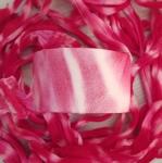 Капрон для цветов Красный темный+Розово-лососевый