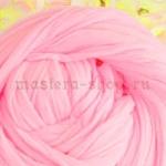 Капрон для цветов Розовый светлый