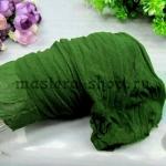 Капрон для цветов Зеленый травяной