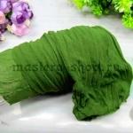 Капрон для цветов Зеленый травяной светлый