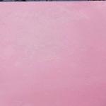 Бумага EVA (Фоамиран) 2 мм. Лососевый с неравномерным окрасом