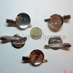 Основа для заколки (или броши) 24 мм