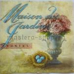 Пачка салфеток Maison des Jardins
