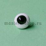 Глаза винтовые 18 мм (пара)