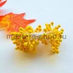 Тычинки большие Желтые (4-5 мм)