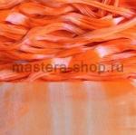 Капрон для цветов Оранжевый+Розовый