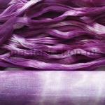 Капрон для цветов Темно фиолетовый+Фиолетовый+Белый