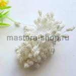 Тычинки зернистые молочные (4 мм)