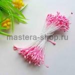 Тычинки малые розовые (1-1,5 мм)