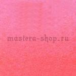 Фетр листовой. 2 мм. Розово-красный