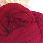 Капрон для цветов Бордово-красноватый