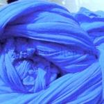 Капрон для цветов Синий светлый