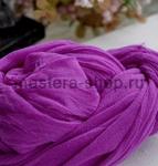 Капрон для цветов Фиолетово-розовый