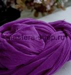 Капрон для цветов Фиолетово-розовый темный