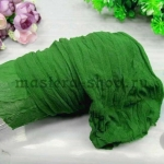 Капрон для цветов Зелено-оливковый