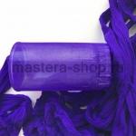Капрон для цветов Синие чернила