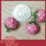 Бубенчик Розовая клубника