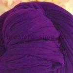 Капрон для цветов Фиолетово-сиреневый  темный