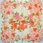 Салфетка Розы и шиповник