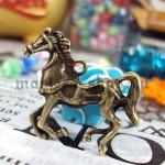 Винтажная подвеска Лошадь
