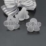 Акриловые цветы Колокольчики