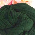 Капрон для цветов Зеленый темный