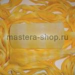 Капрон для цветов Желтый яркий+Желтый светлый