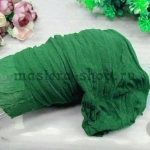 Капрон для цветов Зелено-изумрудный