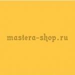 Бумага EVA (Фоамиран) 1 мм. Желтая темная